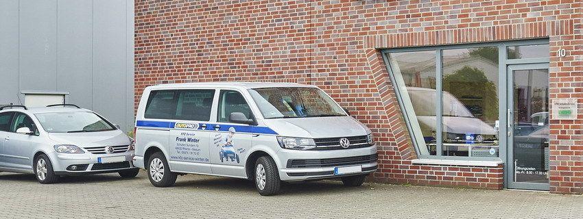 KFZ-Meisterbetrieb Frank Winter - Home!