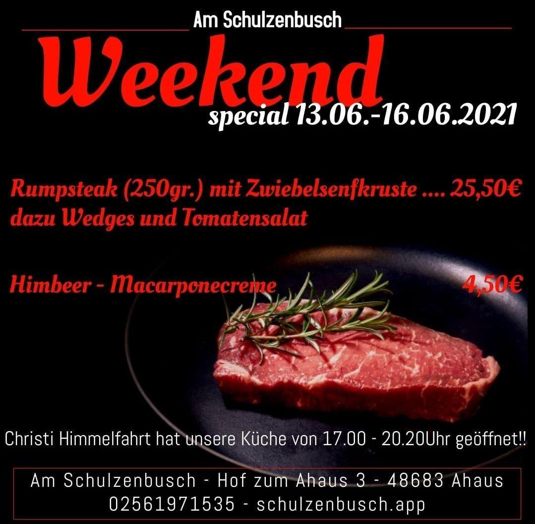 Aktuelles | Am Schulzenbusch