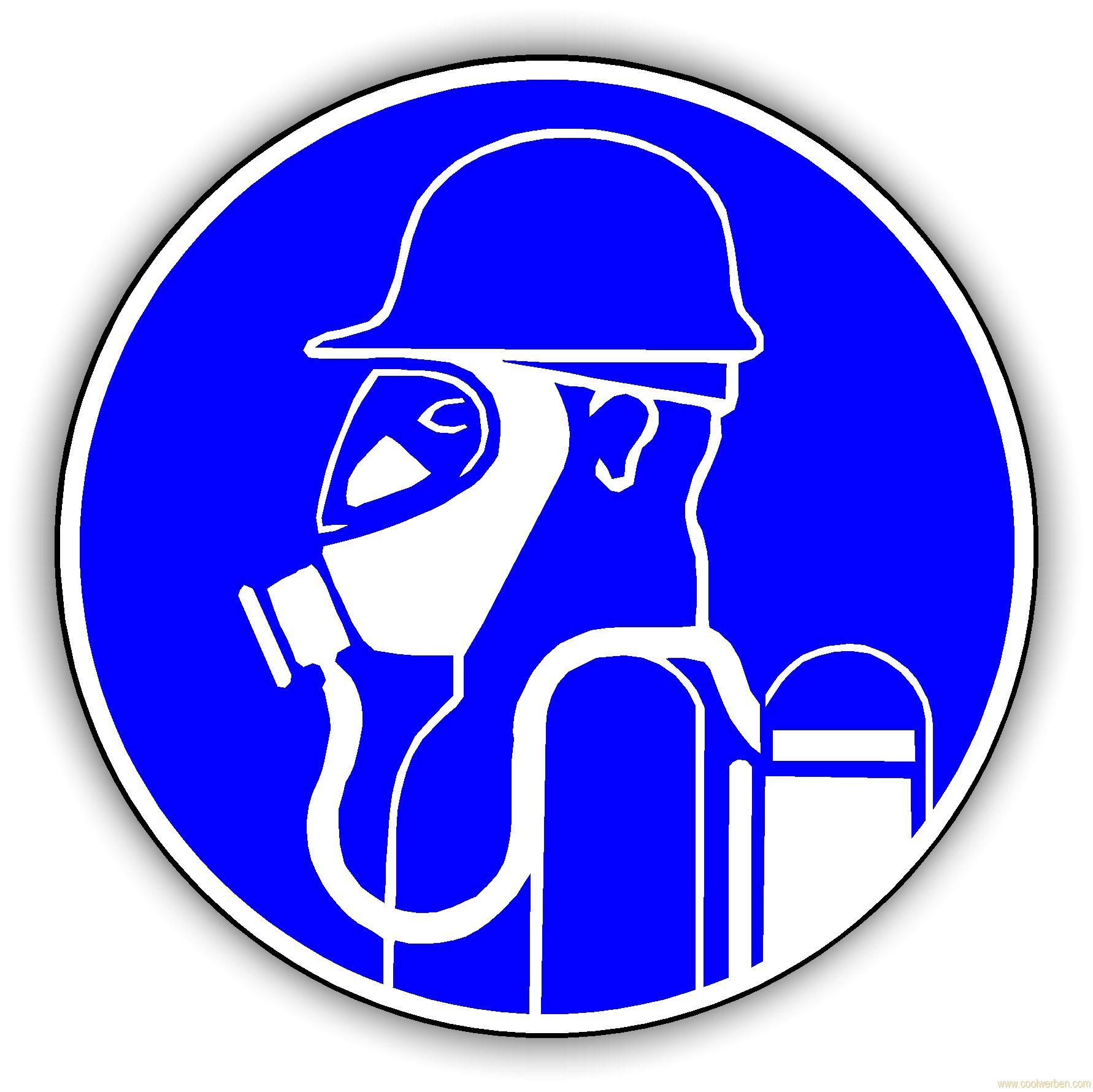 Belegung der Atemschutzstrecke