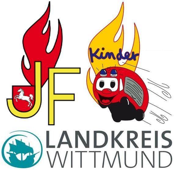 Kinder- und Jugendfeuerwehren im LK Wittmund!