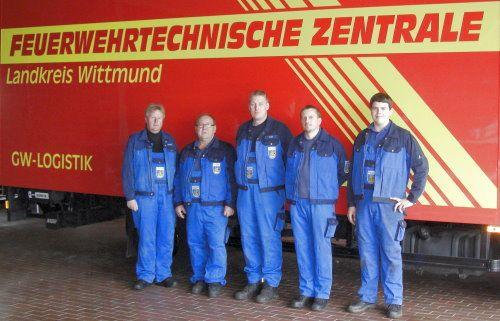 Feuerwehrtechnische Zentrale | KFV Wittmund