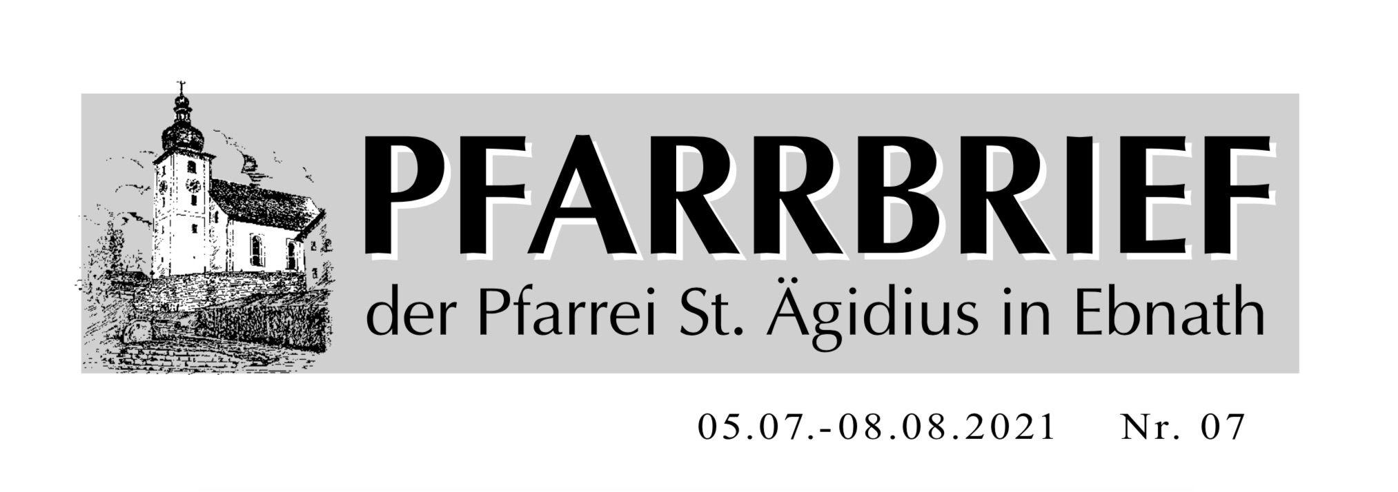 Download Pfarrbrief | pfarrei-ebnath