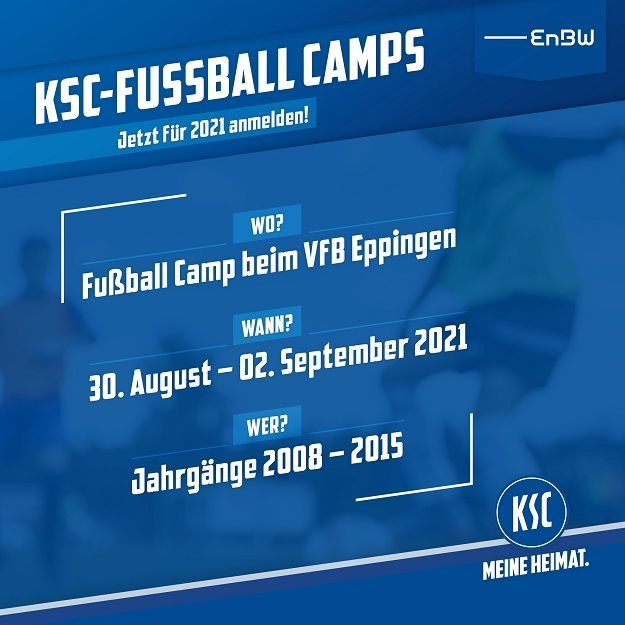 aktuelle NEWS - Aktuell | VfB Eppingen
