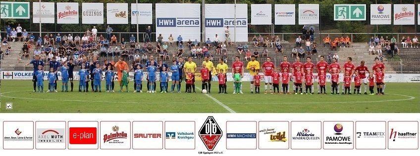 Fussballschule | VfB Eppingen