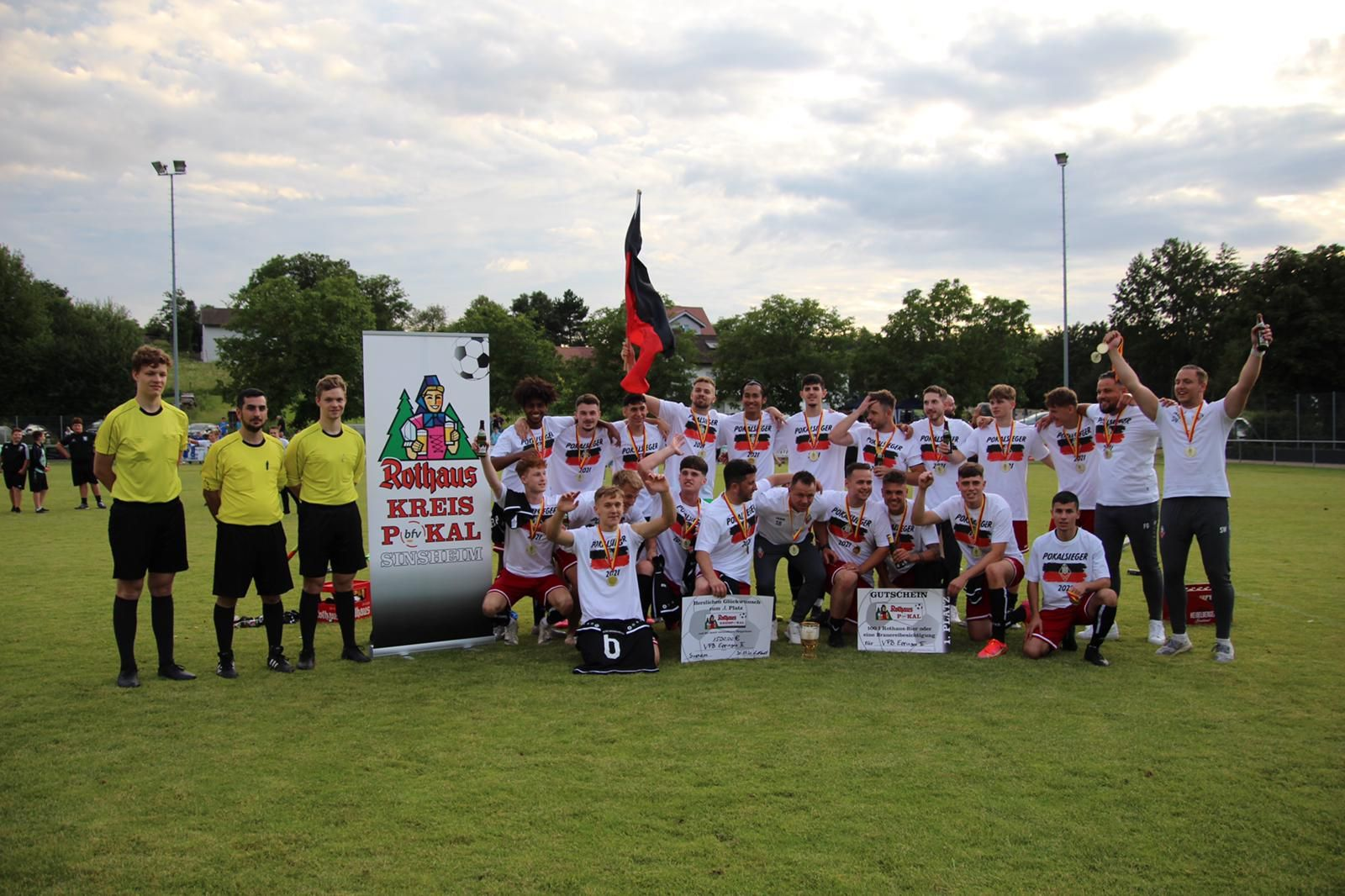 aktuelle NEWS - Aktuell   VfB Eppingen