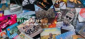 Impressum | Dream Party