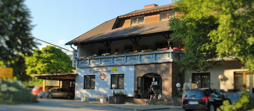 Guat Essn Restaurant Bärnthaler in Bildern