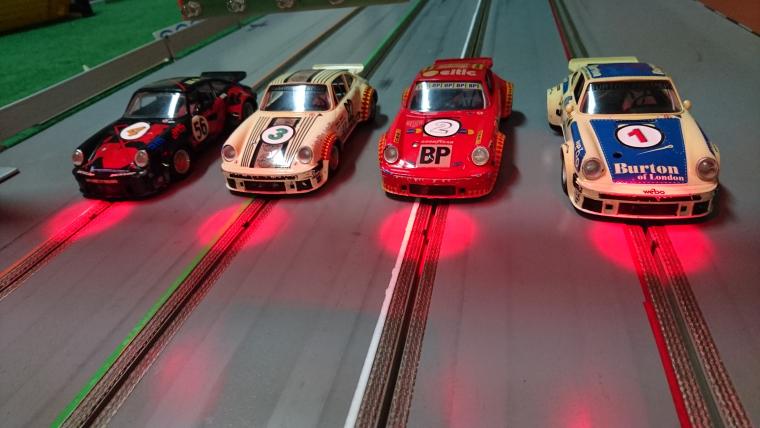 Porsche 934 RSR | Hop Slot Neumühl e.V.