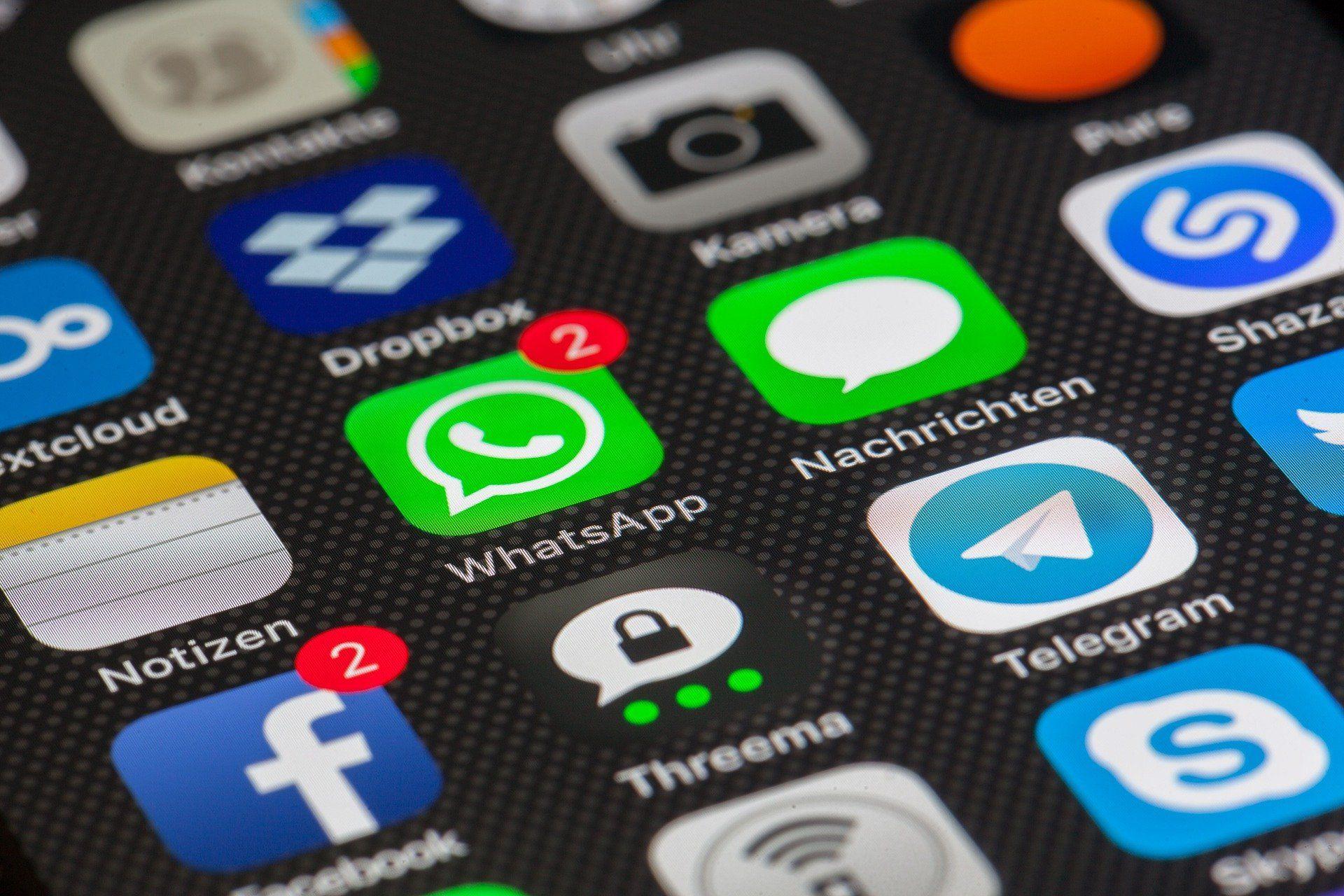 Internet & Soziale Medien - Senioren