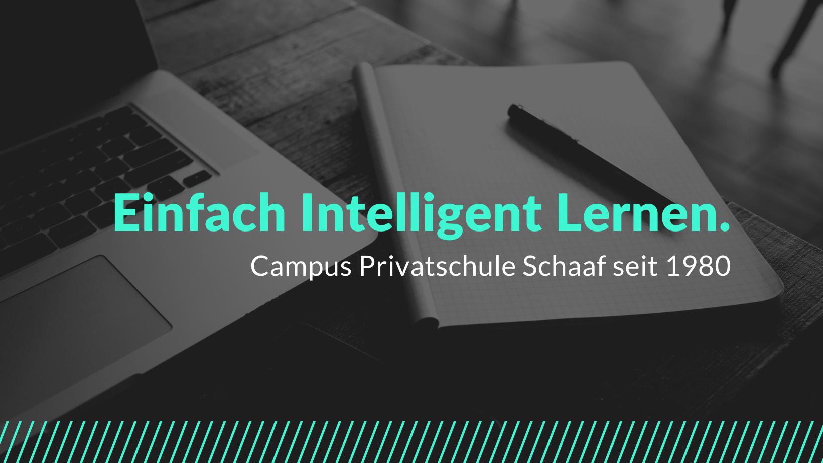 Impressum   Campus Privatschule Schaaf