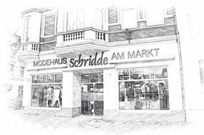 Geschichte | Modehaus Schridde
