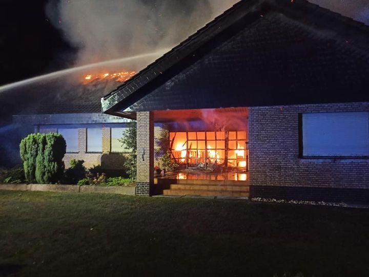 Aktuell | Feuerwehr Borken
