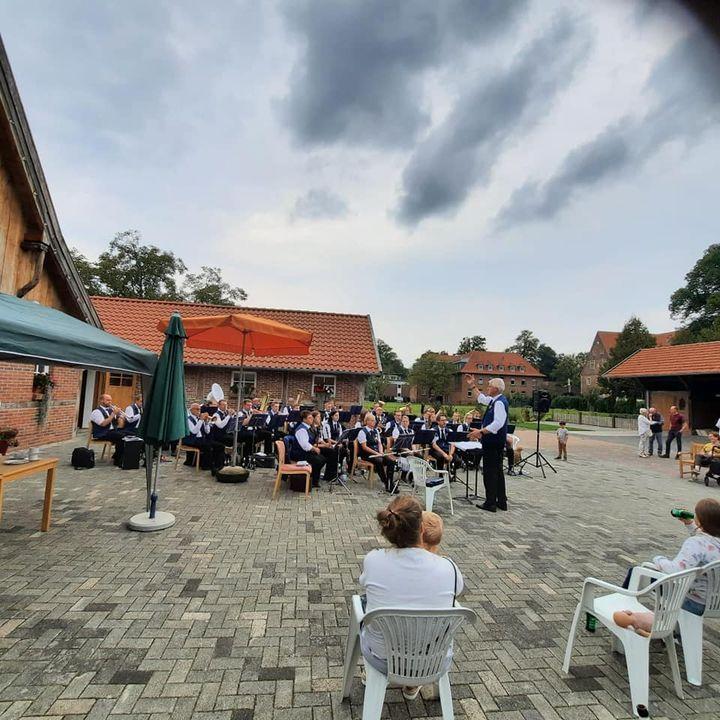 Aktuelle Neuigkeiten   Musikkapelle Burlo e.V.