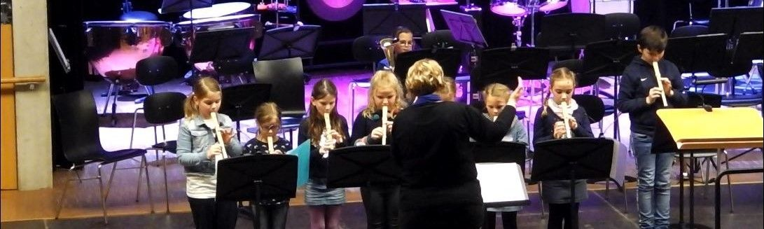 Instrument erlernen in Burlo | BuBo Music