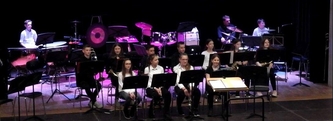 Miniorchester   Musikkapelle Burlo e.V.