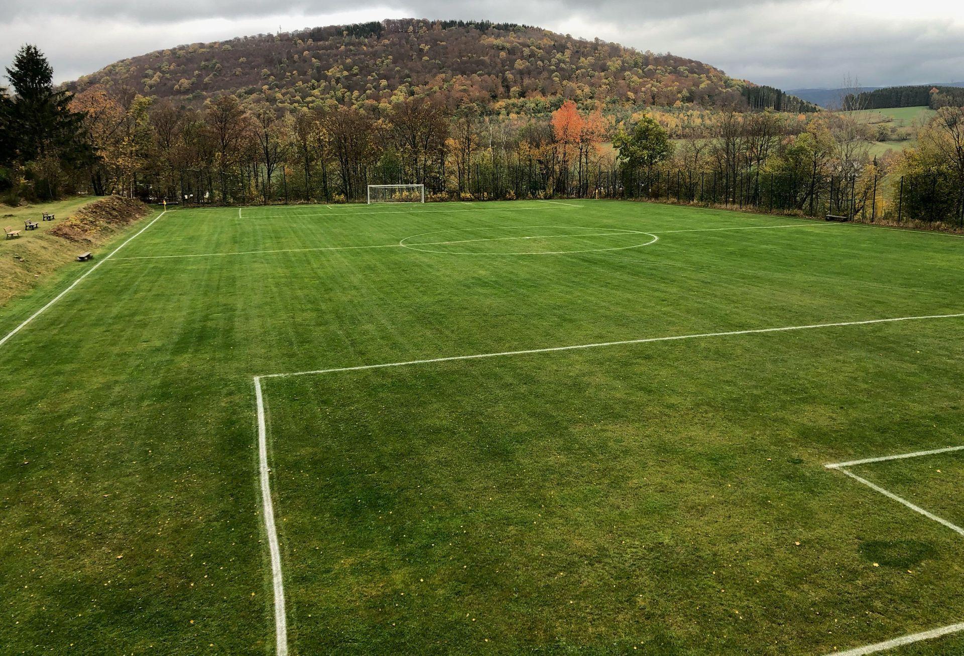 Unsere Sportplätze | FC Fleckenberg / Grafschaft