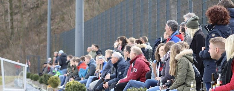 FC Fleckenberg / Grafschaft in Bildern -