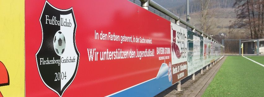 Sponsoren & Partner | FC Fleckenberg / Grafschaft