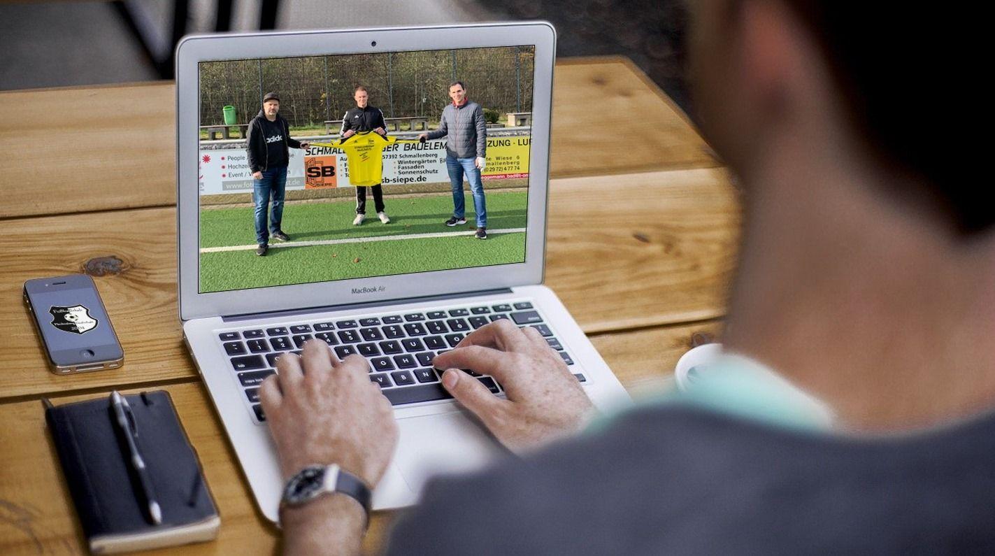 Aktuelle Neuigkeiten | FC Fleckenberg / Grafschaft