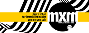 Willkommen! | mxm MAKLER MARKETING