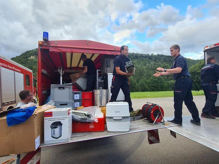 Aktuelle Neuigkeiten   Feuerwehr Oberndorf a. N.
