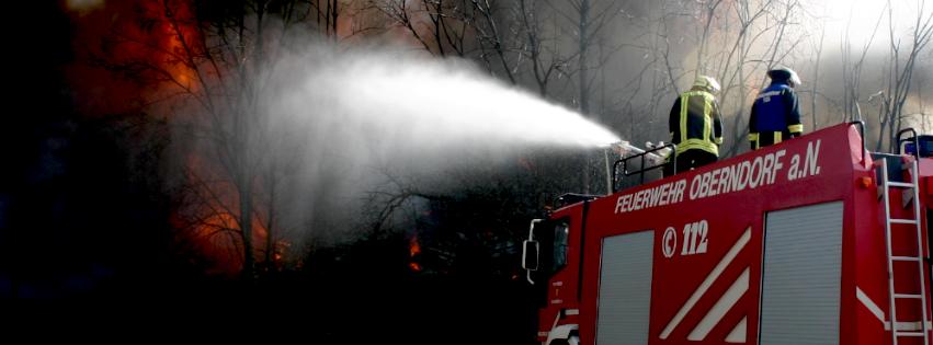 Herzlich willkommen! - Start | Feuerwehr Oberndorf