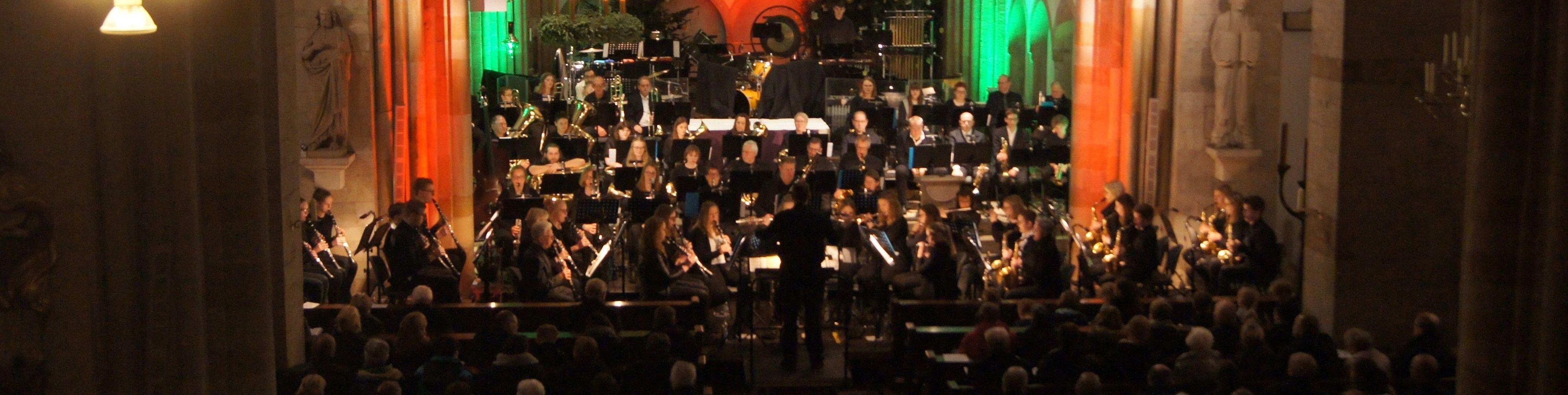 Konzerthistorie - Konzerte