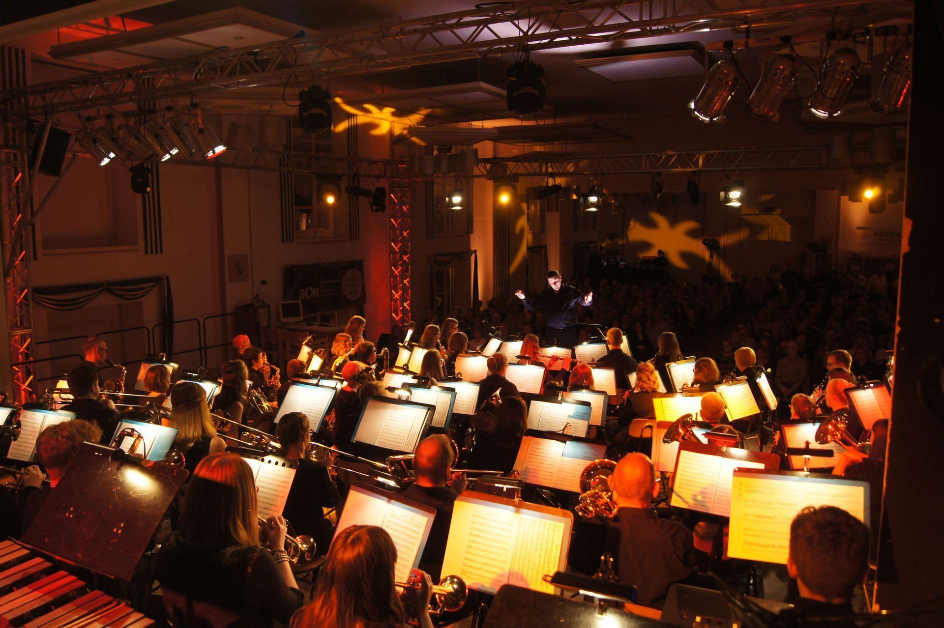 Herzlich Willkommen! | Blasorchester Metelen e.V.