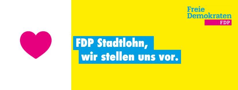 Gremien   FDP Stadtlohn