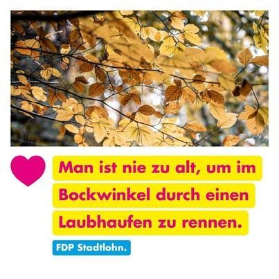 Aktuelles | FDP Stadtlohn