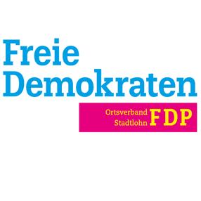 Willkommen | FDP Stadtlohn