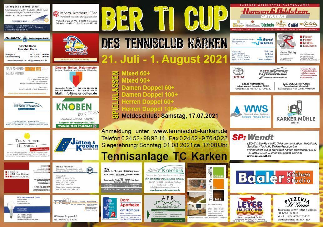 Aktuelle Neuigkeiten   TC Karken 1970 e.V