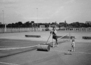 Chronik des Tennisclubs Karken | TC Karken 1970 e