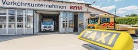 Anmelden | Behr GmbH