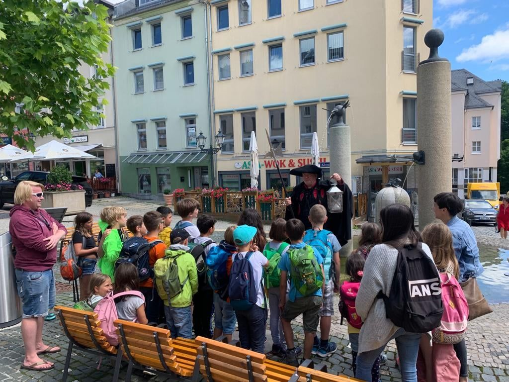 News Grundschule