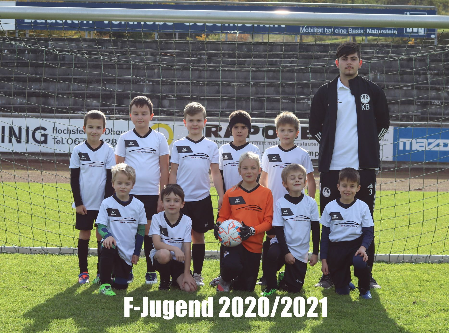 F-Jugend | VfR 07 Kirn
