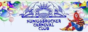 Chronik | Königsbrücker Carneval Club e.V. (KCC)