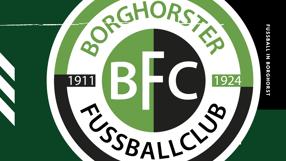 Impressum | Borghorster FC 1911/1924 e.V.