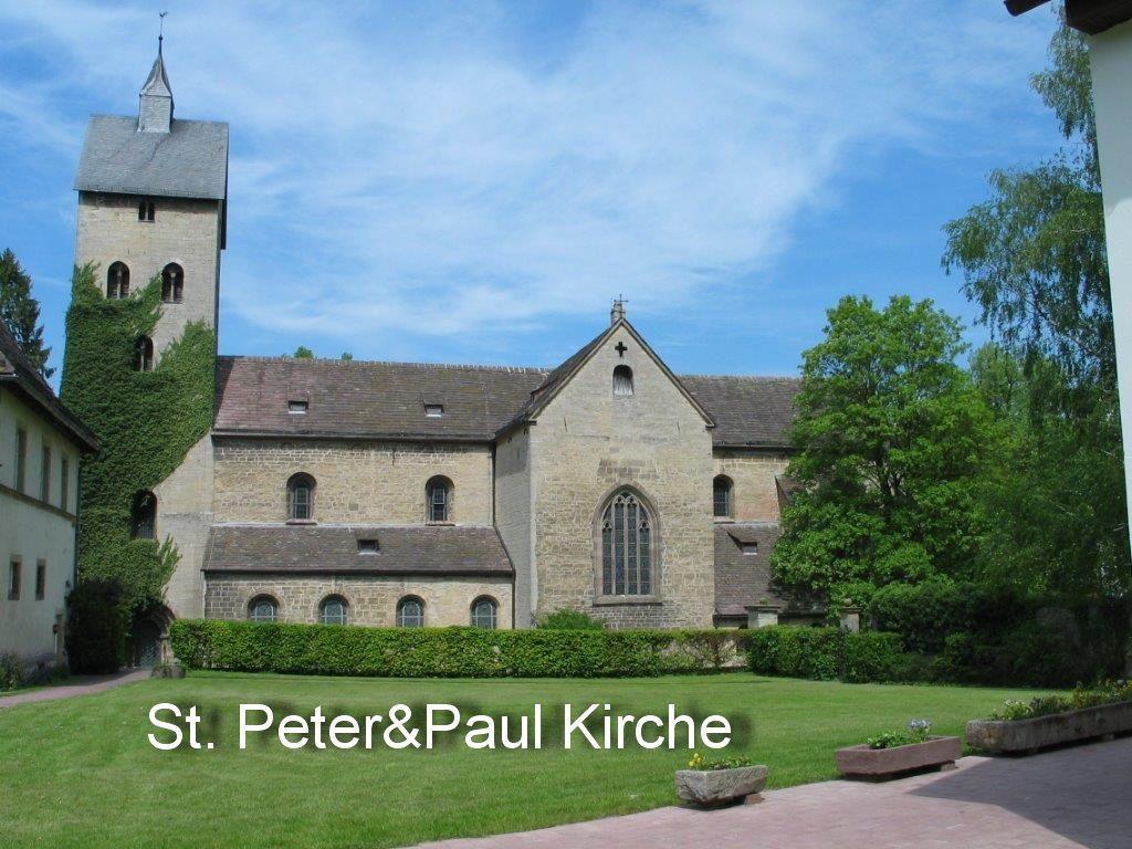 Kirchenvorstand | Brakel-Gehrden
