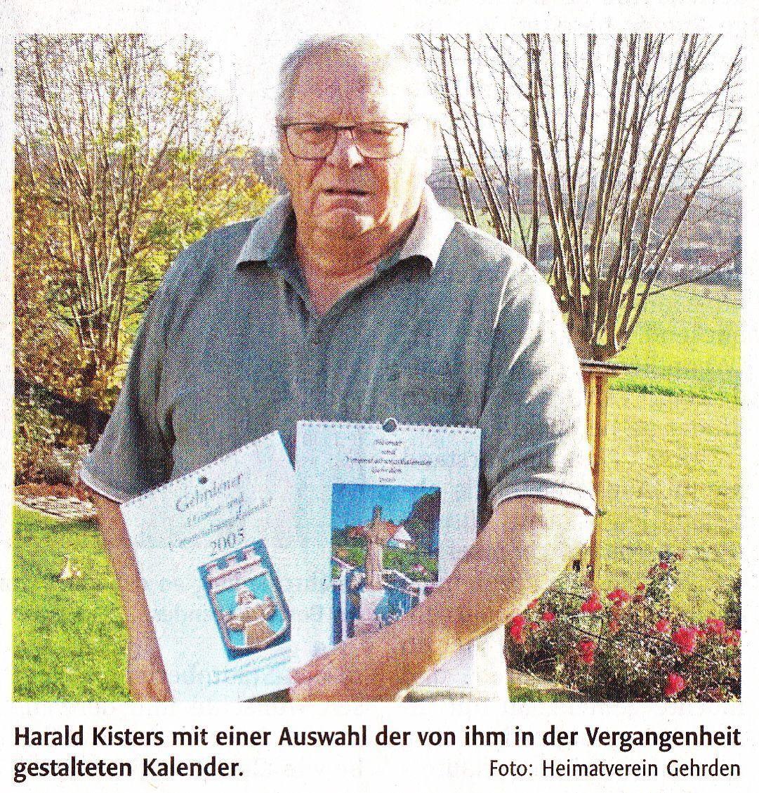 Aktuelles aus der Presse | Brakel-Gehrden