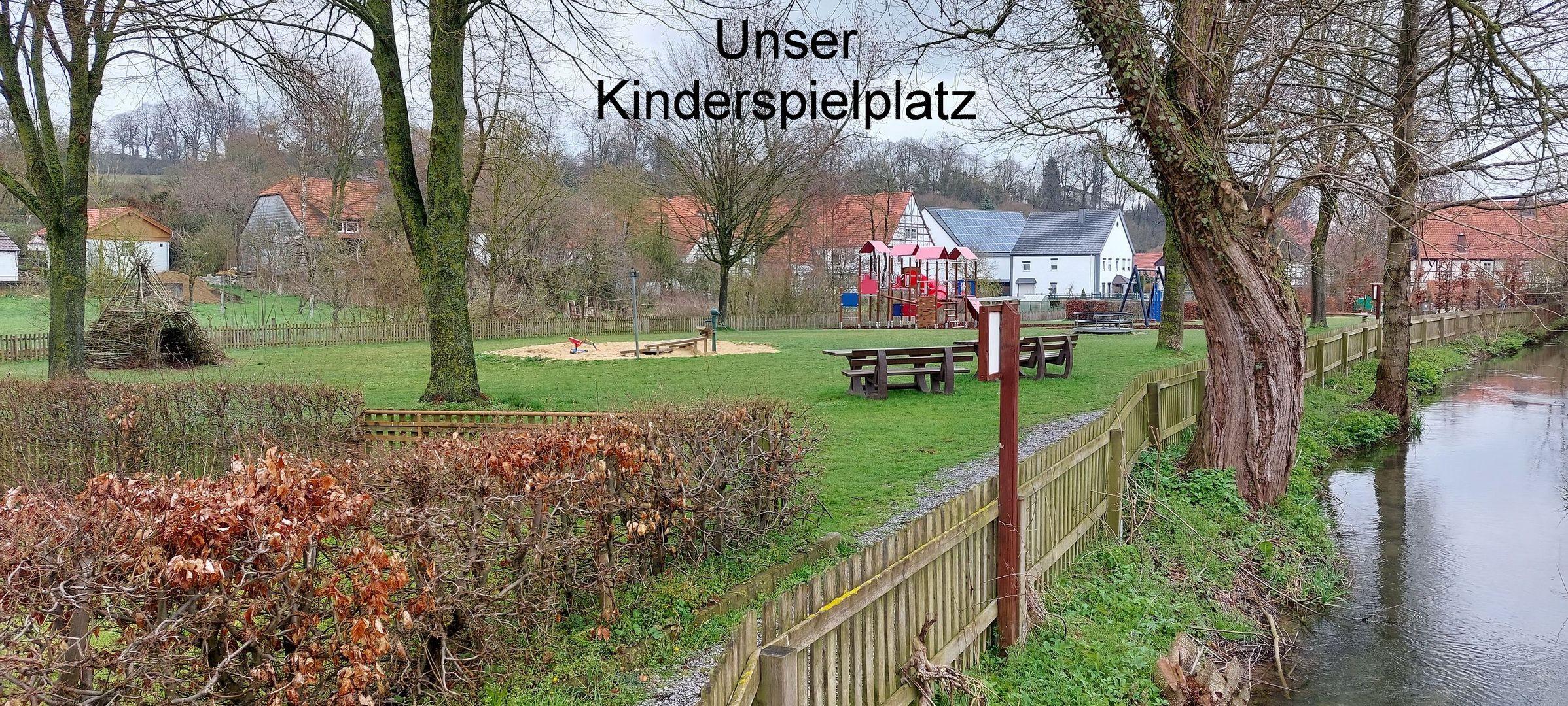 Willkommen!   Brakel-Gehrden