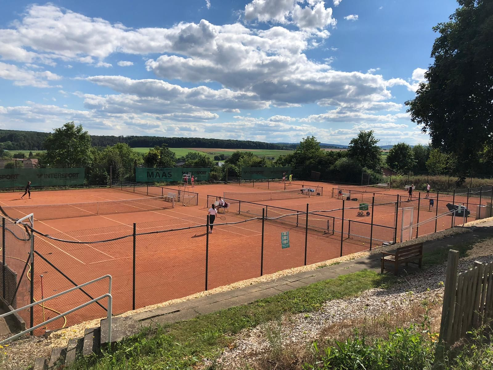 Tennisclub Gehrden - Tennisclub | Brakel-Gehrden