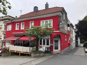 Stadtmauer-Iserlohn