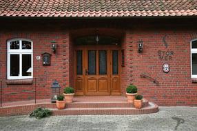 Räume | Störmers Gasthaus