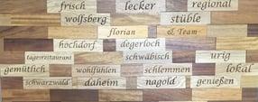 Anmelden | Wolfsbergstüble