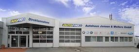 Impressum | autohaus-jundw