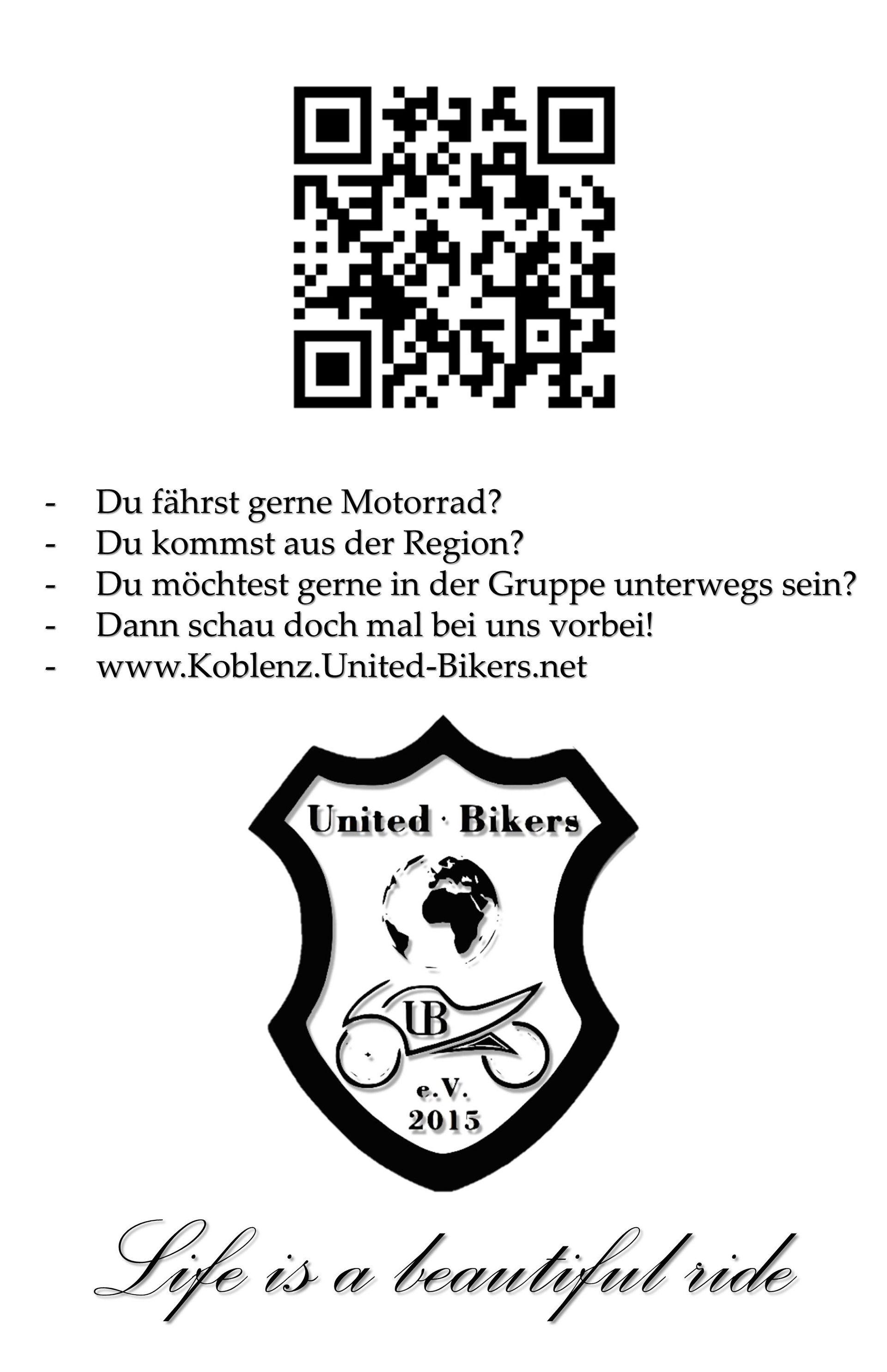 Hilfe   United-Bikers Koblenz
