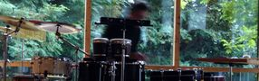 Solo für Percussion | gregory m. charamsa