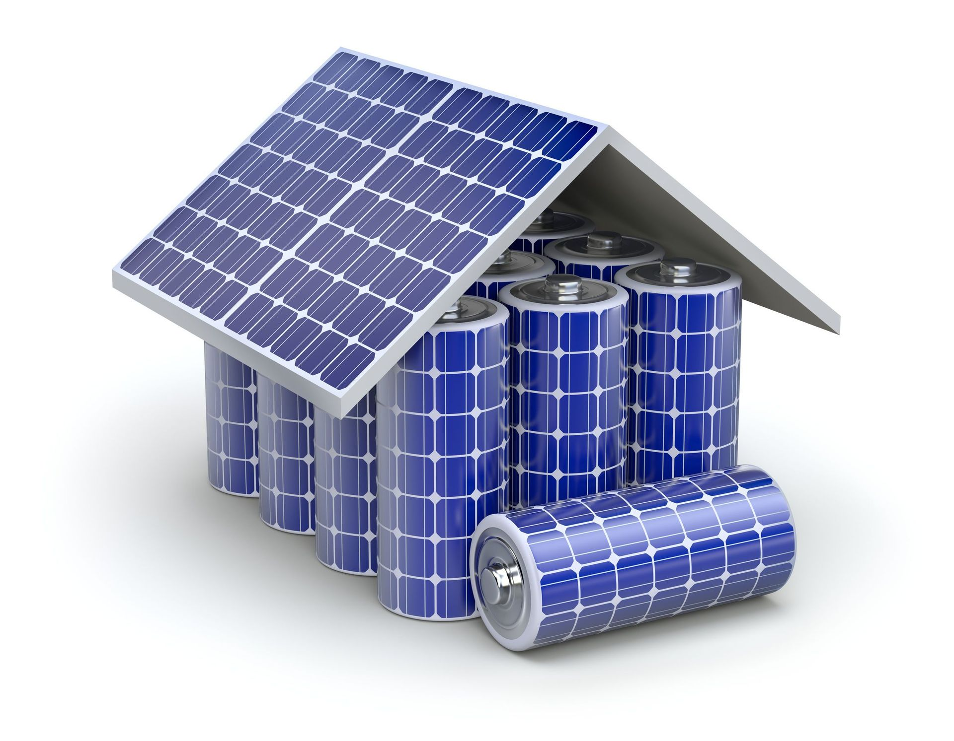 photovoltaik I speicher - photovoltaik I