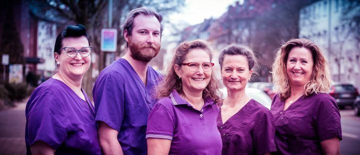 Aktuelles aus der Podologie Praxis Münster